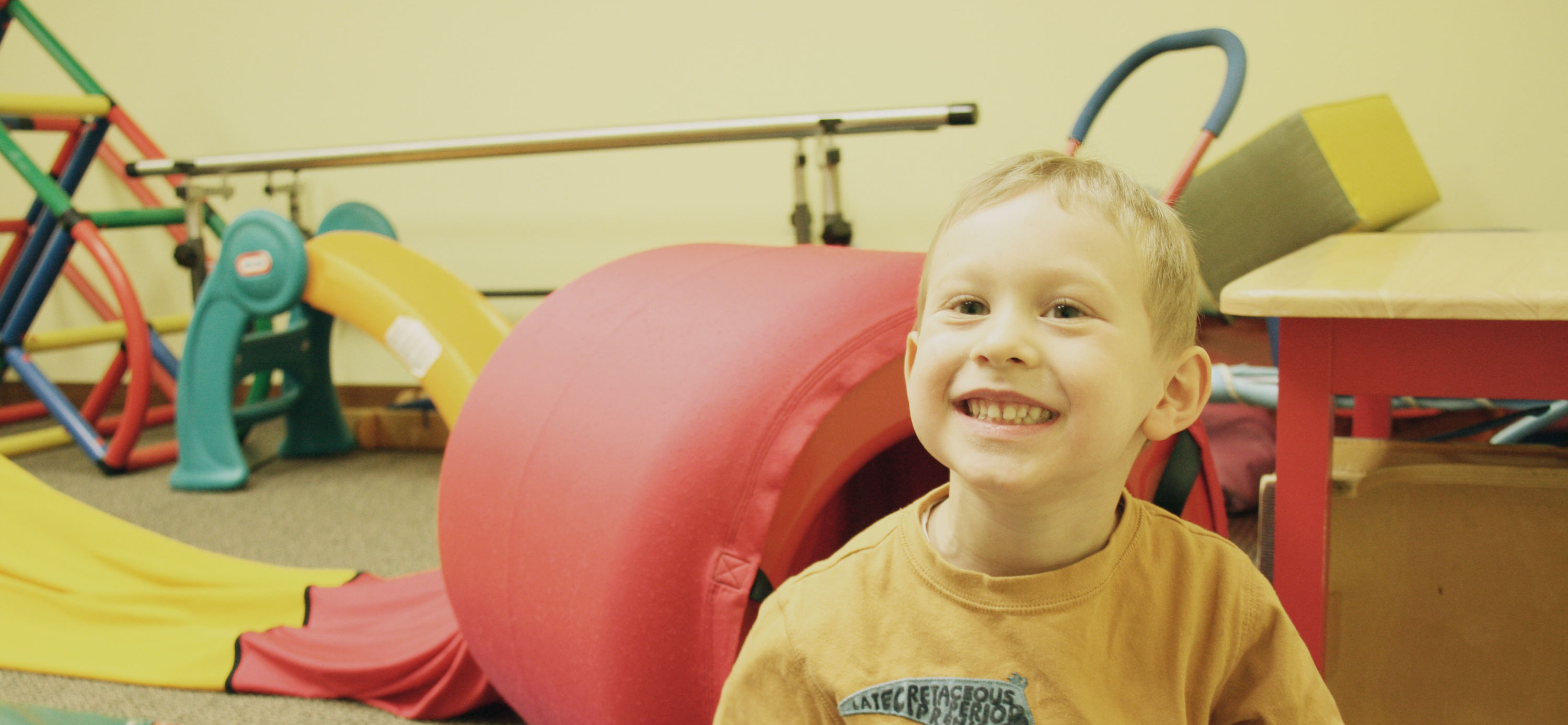 pediatric physical, occupational, speech therapy